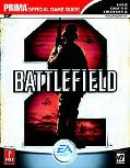 Battlefield 2 Prima's Official Strategy Guide
