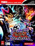 Yu-gi-oh! Nightmare Troubador Prima Official Game Guide