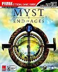 Myst V: End of Ages: Prima Official Game Guide - Prima - Paperback
