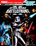 Star Wars Battlefront II Prima Official Game Guide