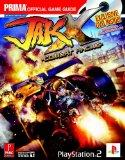 Jak X: Combat Racing (with DVD) (Prima Official Game Guide)
