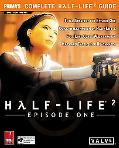 Half-life 2 Episode One Prima Official Game Guide