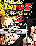 Dragon Ball Z Budokai Tenkaichi 2 Prima Official Game Guide