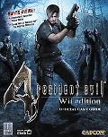 Resident Evil 4 (Wii Version)