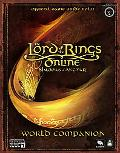 Lord of the Rings Online:Shadows of Angmar Quest Book
