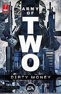 Army of Two Graphic Novel