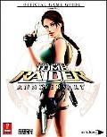 Lara Croft Tomb Raider Anniversary (Wii)