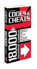 Codes and Cheats Summer 2008 (100% Verifed Codes)