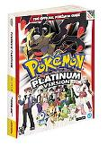 Pokemon Platinum: Prima Official Game Guide