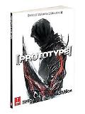 Prototype: PRima Official Game Guide