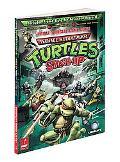 Teenage Mutant Ninja Turtles Smash-Up: Prima Official Game Guide