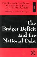 Budget Deficit and the National Debt