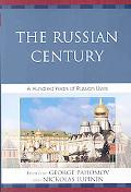 Russian Century: A Hundred Years of Russian Lives