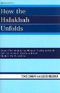 How the Halakhah Unfolds: Volume Five: Hullin in the Mishnah, Tosefta, and Bavli, Part One: ...