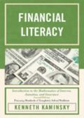 Financial Literacy : Introductiopb