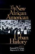 New African American Urban History