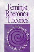 Feminist Rhetorical Theories