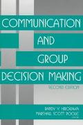 Communication and Group Decision-Making