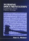 Nursing Documentation Legal Focus Across Practice Settings