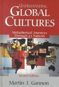 Understanding Global Cultures Metaphorical Journeys Through 23 Nations