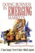 Doing Business in Emerging Markets Entry and Negotiation Strategies