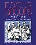 Focus Groups A Practical Guide for Applied Research