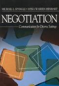 Negotiation Communication for Diverse Settings