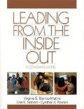 Leading from the Inside Out A Coaching Model