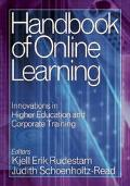Handbook of Online Learning Innovations in Higher Education and Corporate Training