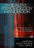 Health Psychology Handbook Practical Issues for the Behavioral Medicine Specialist