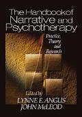 Handbook of Narrative and Psychotherapy Practice, Theory, and Research