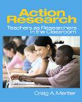 Action Research Teachers As Researchers in the Classroom