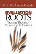 Evaluation Roots Tracing Theorists' Views and Influences
