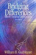Bridging Differences Effective Intergroup Communication