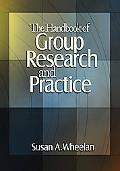 Handbook of Group Research and Practice