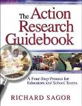 Action Research Guidebook A Practical Guide for Teachers and School Teams