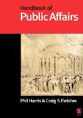 Handbook of Public Affairs