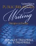 Public Relations Writing Principles in Practice