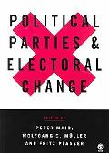 Political Parties and Electoral Change Party Responses to Electoral Markets