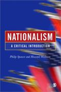 Nationalism A Critical Introduction