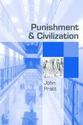 Punishment and Civilization Penal Tolerance and Intolerance in Modern Society