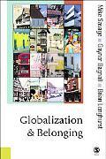 Globalization and Belonging The Suburbanization of Identity