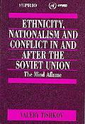 Ethnicity,nationalism+conflict