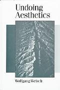 Undoing Aesthetics