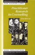 Practitioner Research in Counselling