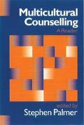 Multicultural Counselling A Reader