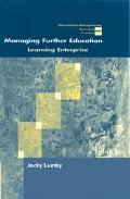 Managing Further Education Learning Enterprise