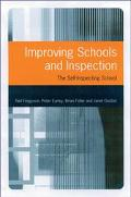 Improving Schools and Inspection The Self-Inspecting School