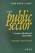 Public Sector Concepts, Models and Approaches