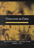 Discourse As Data A Guide for Analysis